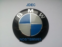 BMW naafdop stickers 65mm_img