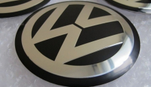 Volkswagen naafdop Stickers 60mm _img